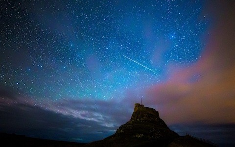 Meteor showers to watch out for in 2020, including the Quadrantids