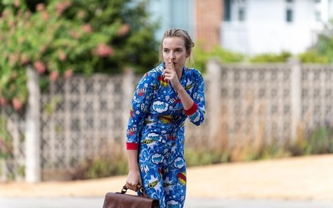 Waiting for Killing Eve: why the BBC's TV 'geo-blocking' belongs in the stone age