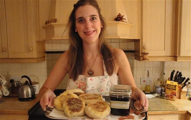 Telegraph Great British Bake Off: episode two, bread challenge