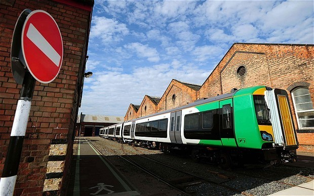 MPs sceptical Thameslink rail project will be delivered on time