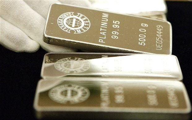 Strike returns to platinum miner Lonmin after death