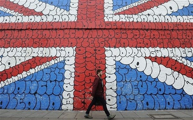 Confidence high as UK economy steps up 'several gears'