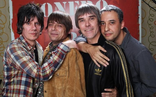 The ultimate difficult second album: how The Stone Roses went from Britain's best band to rock's greatest disaster story
