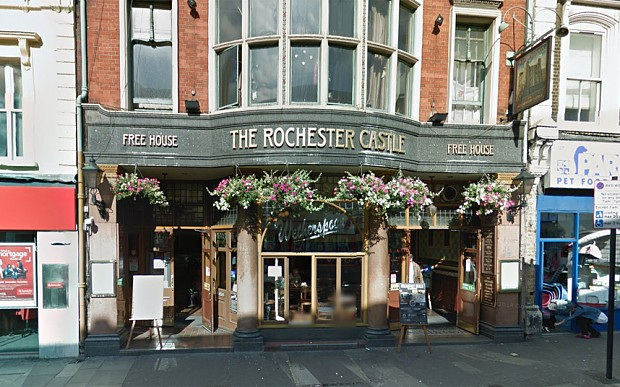Why Wetherspoons are the best pubs in Britain