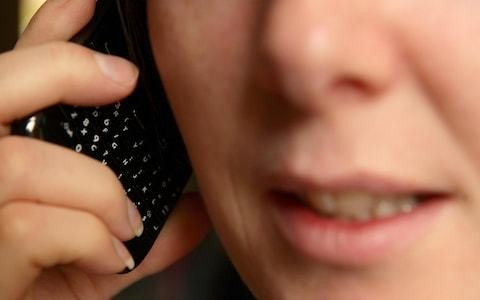 'Why have I been charged £20 for a phone call I didn't make?'