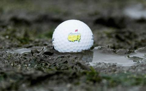 Masters 2017: Severe weather forces cancellation of traditional par-three tournament for first time