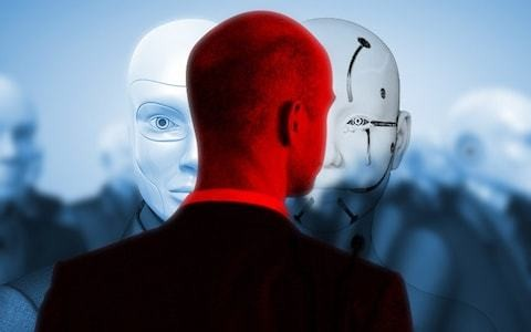 Rage against the machine: How employees are fighting back against robot 'colleagues'