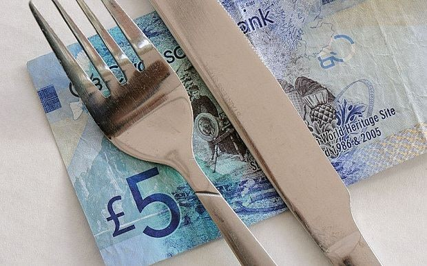 Restaurant tips around the world: how much should you leave?
