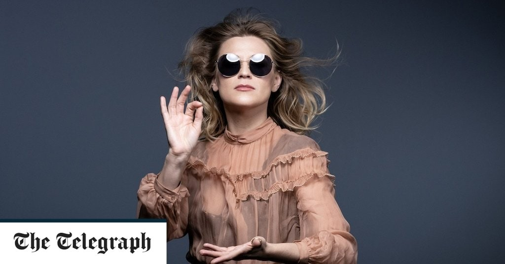 Melody Gardot interview: 'God bless sexy women!'