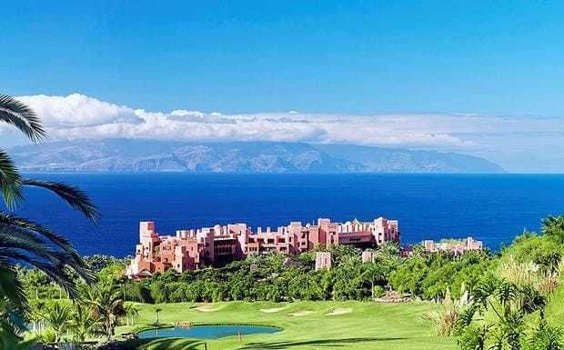 Top 10: reasons to visit Tenerife