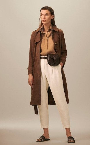 Zara's sophisticated older sister: why you should be shopping at Massimo Dutti this Spring