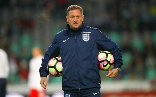 Exclusive: Chelsea to consider move for Steve Holland if they hand Maurizio Sarri the sack next week