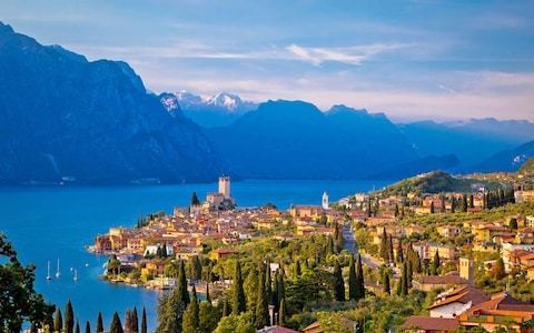 10 of the most envy-inducing lakeside adventures in the world