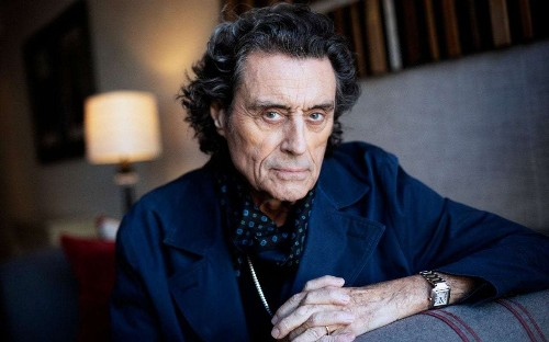 'You can't say anything anymore': Ian McShane on sexism, race and the film awards 'crapshow'