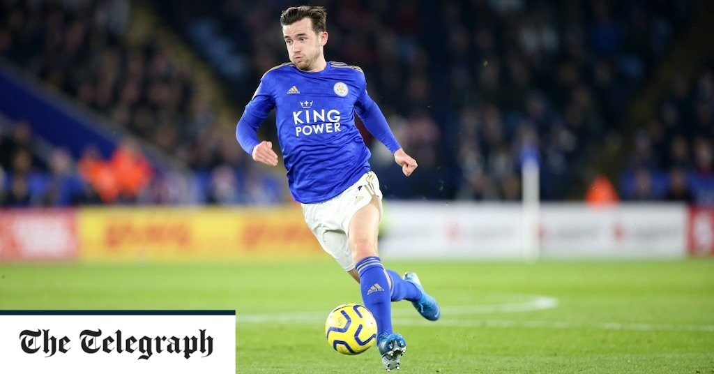 Ben Chilwell exclusive interview: 'We have come back in top condition and can't wait to get going'