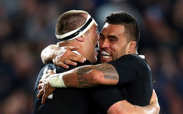The All Blacks guide to being successful (off the field)