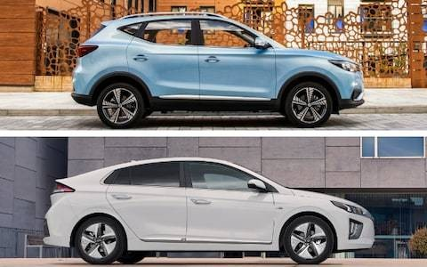 These two electric family cars don't break the bank - but are their flaws worth the bargain?