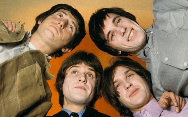 The Kinks to reunite for 2014?