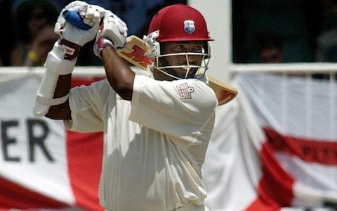 West Indies legend Brian Lara hospitalised in Mumbai with chest pains