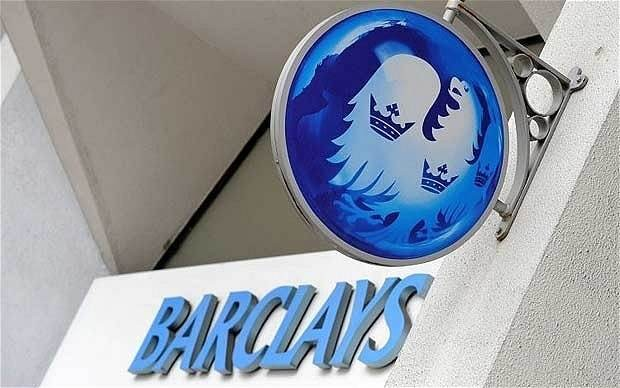 Barclays cuts overdraft fees as banks vie for customers