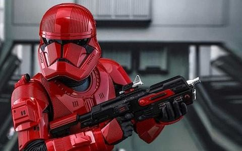 Are Star Wars' new Sith Trooper baddies enough to ease the tricky legacy of The Last Jedi?