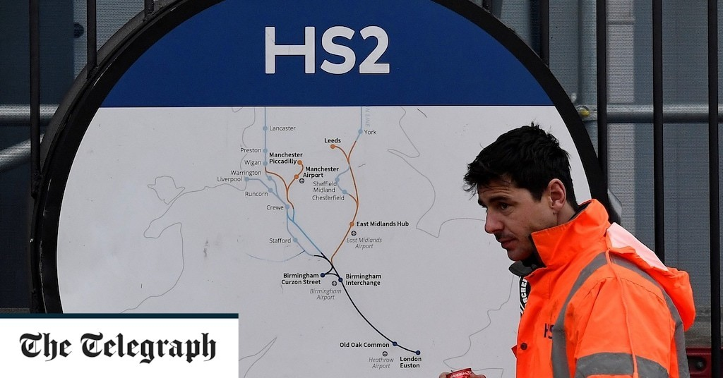 Why the Government should invest in high speed broadband, not HS2