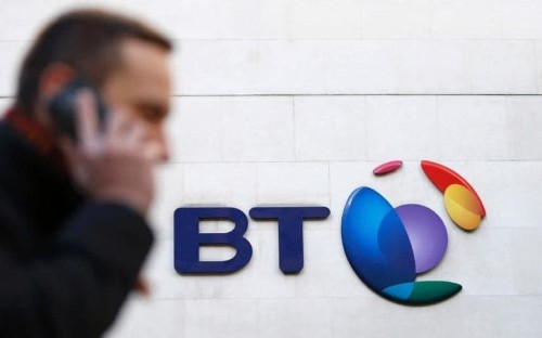 BT suffers worst day in more than 30 years as shares are battered by accounts scandal and tough outlook