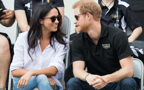 Scotland Yard officers could be forced to relocate to Canada to protect Harry and Meghan