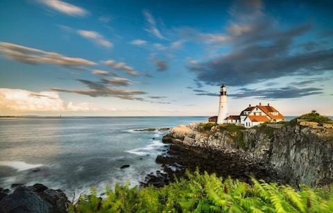 Literature, lighthouses and lobster rolls – an expert guide to Portland, Maine