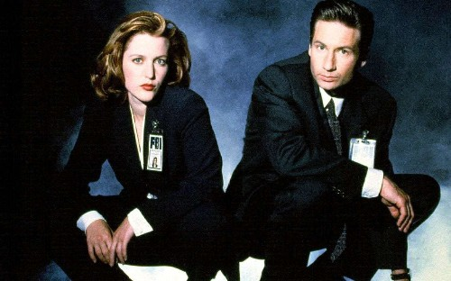 The X-Files at 25: the truth is, it was terrible
