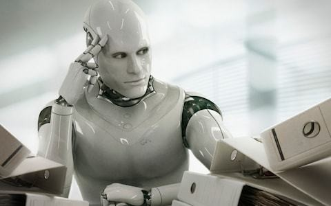 AI investment reaches record levels in the UK