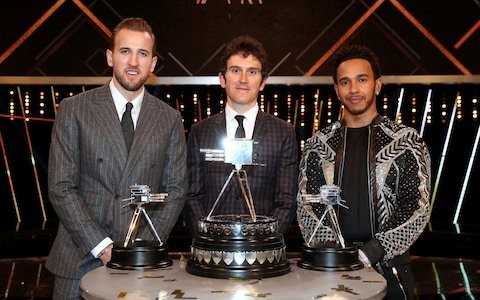 Sports Personality of the Year 2019: What time does it start on Sunday, what TV channel is it on and who are the contenders?