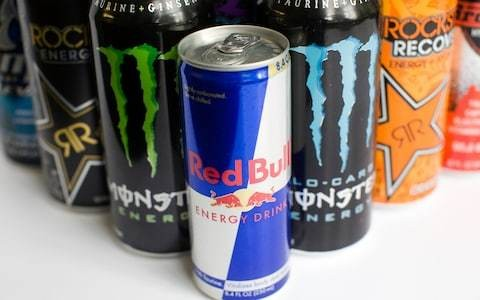 Energy drinks risking potentially fatal heart rhythm disruption - but it's not the caffeine, scientists find
