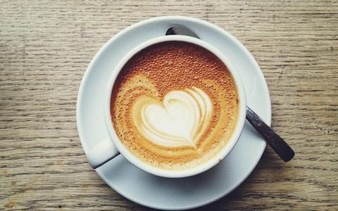 Four cups of coffee a day could slash chance of early death