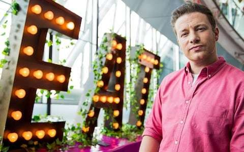 Jamie Oliver and a recipe for disaster: How his restaurant chain ran into trouble