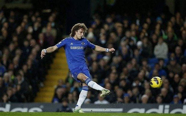 Chelsea insist David Luiz will not be sold to Bayern Munich for £34.5m