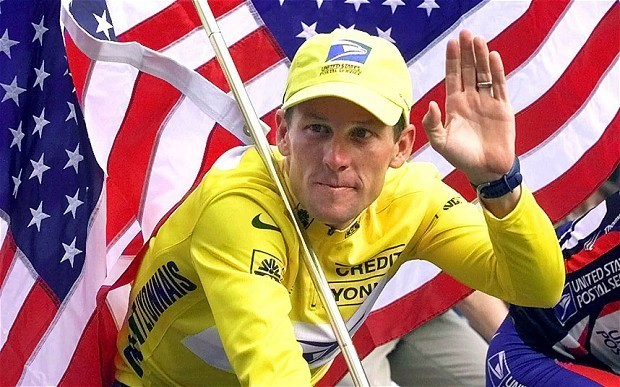 Lance Armstrong's Tour de France victories should stand, say former champions