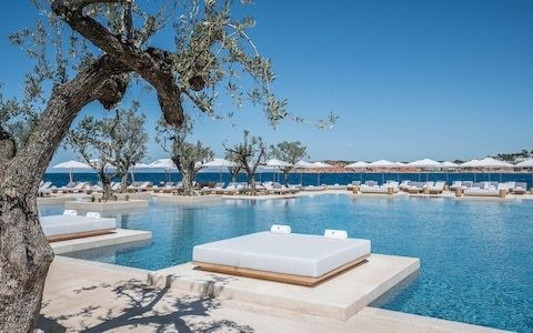 7 stylish hotels for a luxury stay in Athens, from beachfront boltholes to downtown dames
