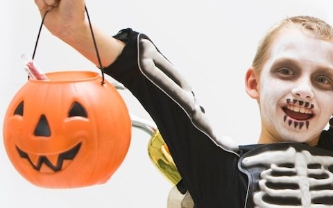 Halloween costume ideas for kids: 10 last-minute fancy dress outfits to make at home in 20 minutes