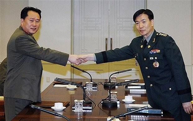 North, South Korea agree to rare high-level talks