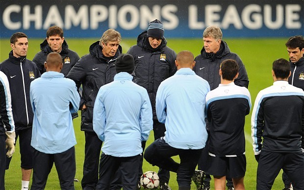 Champions League 2014: Guide to who needs what to reach knockout stage or drop into Europa League
