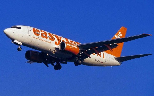 Profit expectations on the up at easyJet as airline readies itself for Carolyn McCall's departure