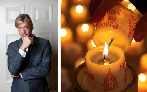 Dear Richard Madeley: 'Is my family right to bar my cousin from his mother's funeral?'