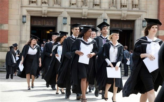 Should the modern man bother going to university?