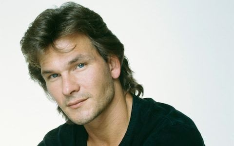 Lover, fighter, fantasy figure: was Patrick Swayze the perfect movie star?