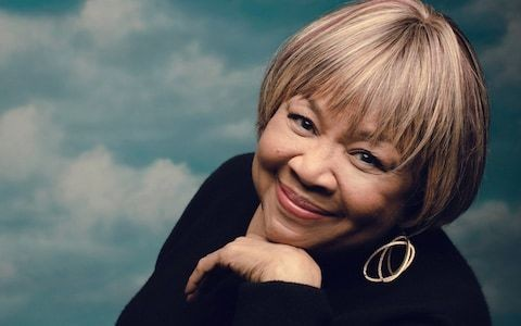 Mavis Staples on Bob Dylan's marriage proposal, writing letters to Prince and meeting Elvis