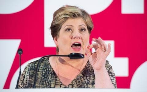 Emily Thornberry hits out at Labour 'soap opera' stopping party from tackling anti-Semitism