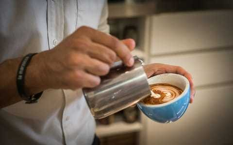 Three cups of coffee a day clears out your arteries, study finds