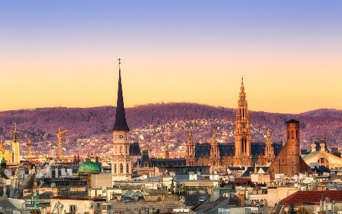 Vienna's out, Mecca's in – how the world's most visited cities have changed in five years