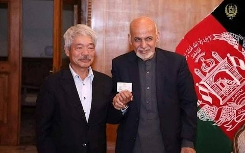 Japanese aid 'hero' shot dead in eastern Afghanistan after four decades of dedication